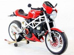 Ducati ST2 Cafe Fighter