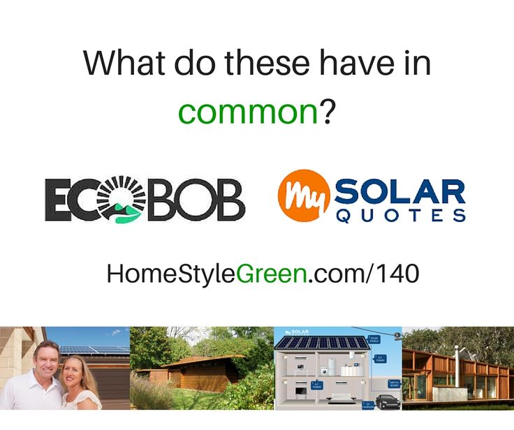 140 What happens when eco becomes mainstream?