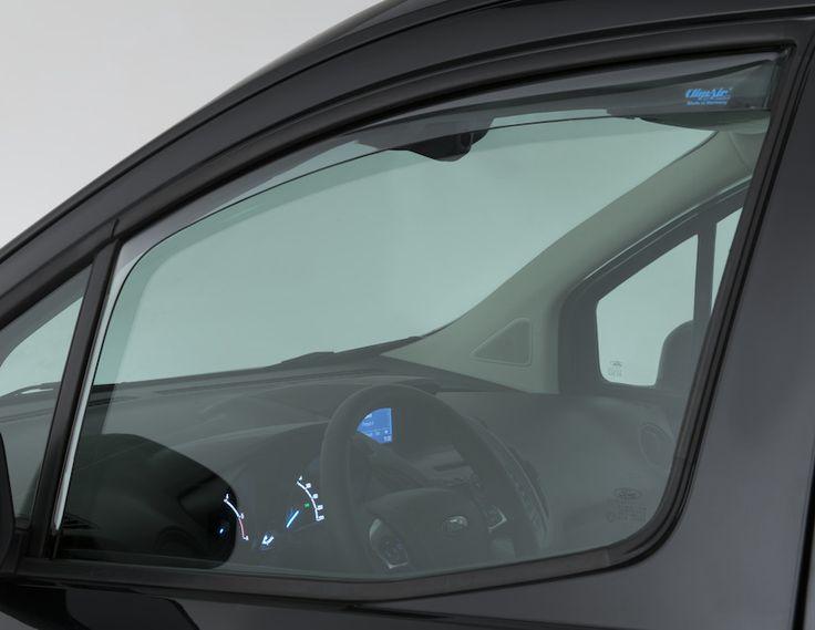 Ford Tourneo Courier - Deflettori finestrini laterali