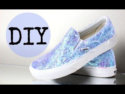 56 best DIY Shoes images on Pinterest  a32a7b9c6