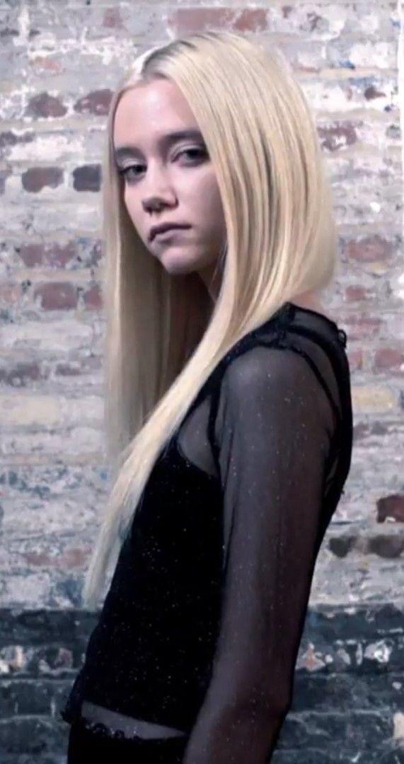 Nina Wisner 💝