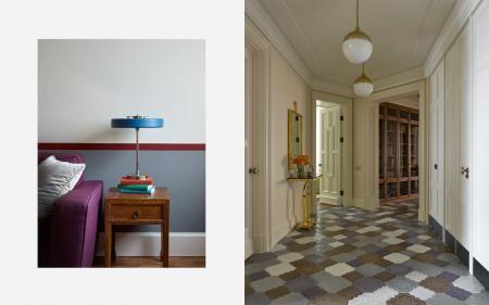 OLEG KLODT | ARCHITECTURE & DESIGN - Project «Golden Keys apartment»