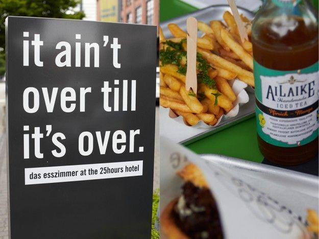 7 best 25 hour hotel hamburg images on Pinterest - esszimmer 25hours