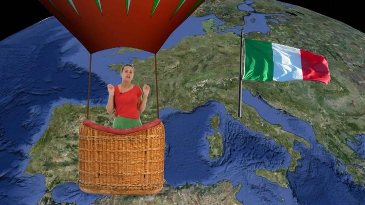 Some great Italian youtube lessons for kids: http://www.cappuccinoapps.com/ #italianlessons #italianapps #appsforkids