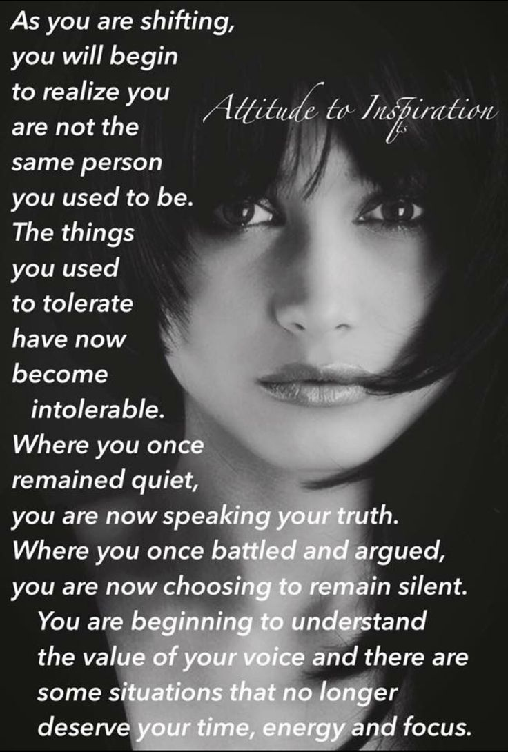 EXACTLY! SPEAK YOUR TRUTH TO THOSE WHO UNDERSTAND WHAT YOU HAVE BEEN THROUGH WITH AN ABUSIVE NPD, BPD OR PSYCHOPATH.  REMAIN SILENT TO THE NARC, DON'T INVITE ANY PART OF THEM INTO YOUR LIFE, GO NO CONTACT, GET AWAY, CHANGE YOUR NAME, ADDRESS, WHATEVER YOU HAVE TO DO TO BE SAFE!