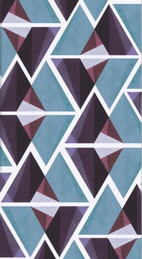 """We the Urban"" #Geometric #Pattern"