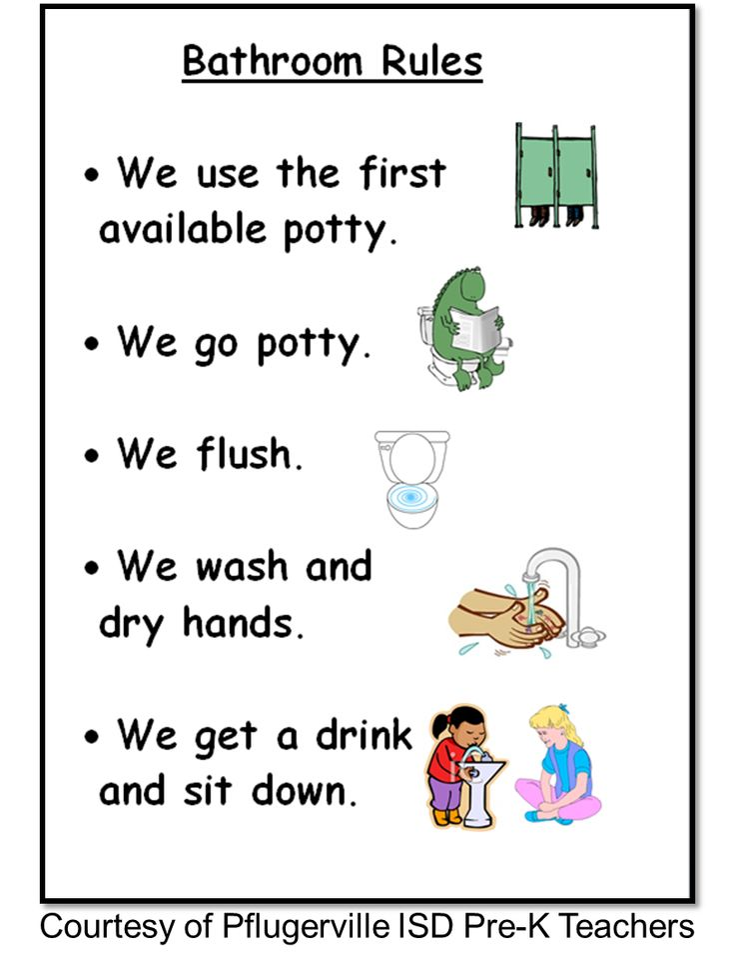 School Bathroom Rules 13 best school rules theme images on pinterest | back to school