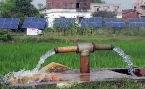 CREDA To Install 10,000 Solar Irrigation Pumps Soon