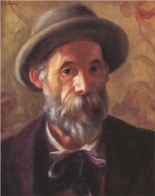 Pierre-Auguste Renoir was a French artist (B. February 1841. D  December 1919) He was a prolific artist, created several thousands artworks in his lifetime, and include some of the most well-known paintings in the art world.