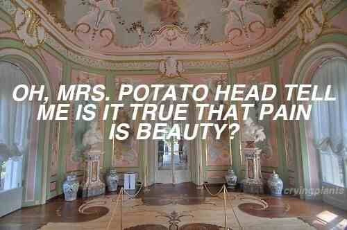 Mrs.potato head-melanie martinez