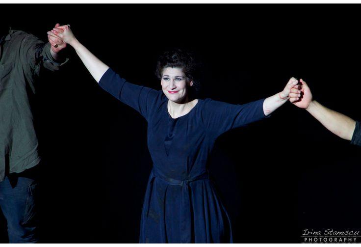 La Forza del Destino, Bayerische Staatsoper, 10.05.2015 Anja Harteros