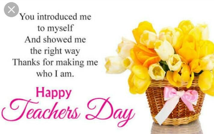 Happy Teacher S Day Happy Teachers Day Happy Teachers Day Wishes Message For Teacher