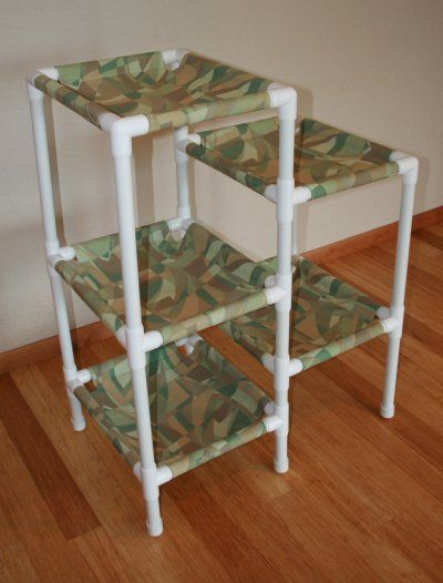 PVC Pipes are very versatile, not too expensive and easy to pack around and store. Perhaps that's why they are so popular. Here's a list of 20 great ways to use those pipes around the house! 1. PVC Backdrop Stand.Just add some fabric and it's perfect for a photo shoot! 2. DIY Toddler Chairs.What kid …