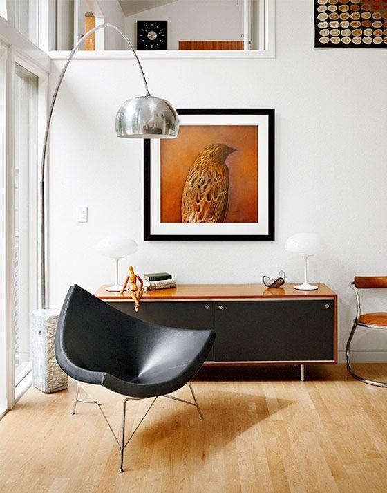 plastolux:  Modern shot by Casey Dunnhttp://plastolux.com/modern-interior-design-casey-dunn.html