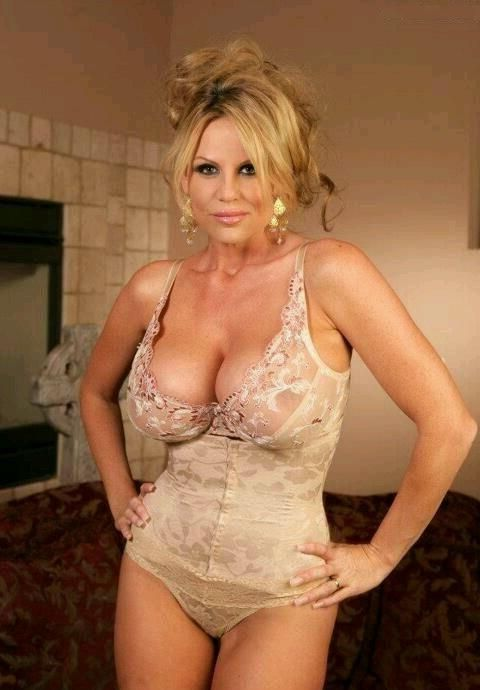 attractive mature moms