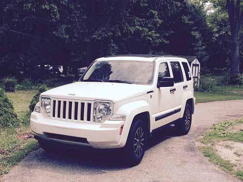 2008 Jeep Liberty - Whitehall, MI   #2615650784 Oncedriven