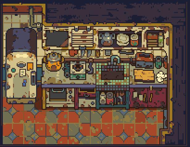pixpil game ideasart stylesgame designgame - Game Design Ideas