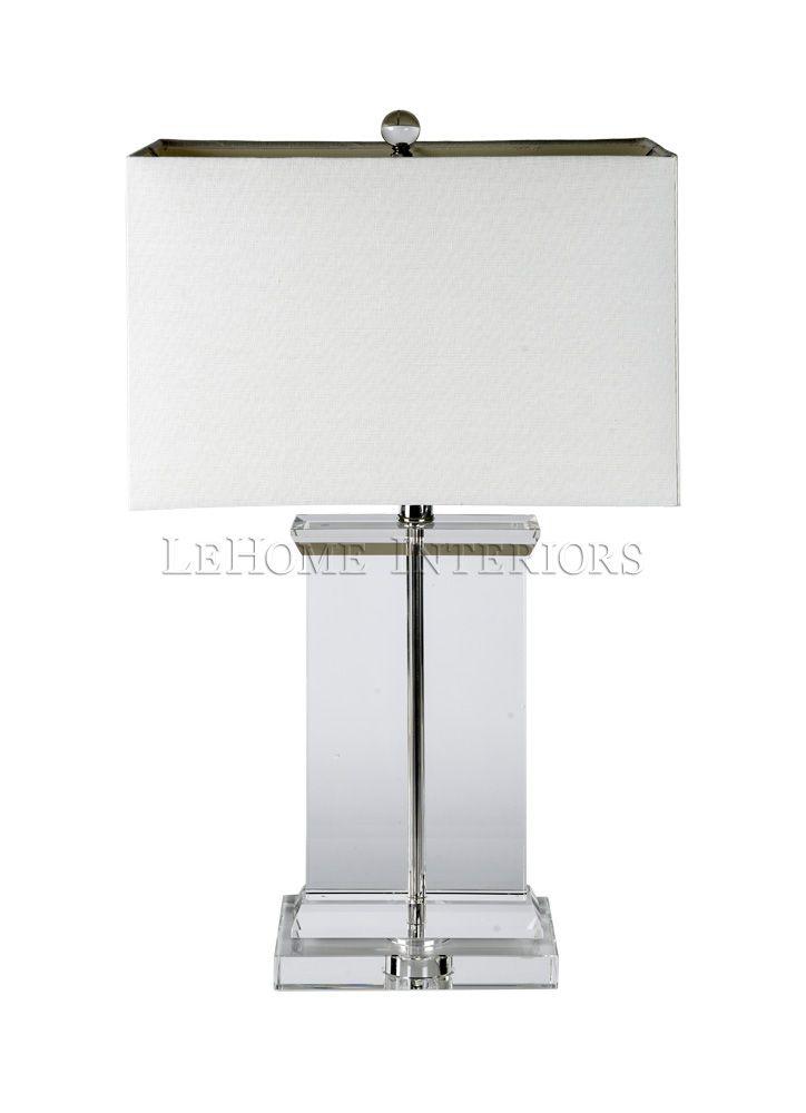 Лампа настольная F271