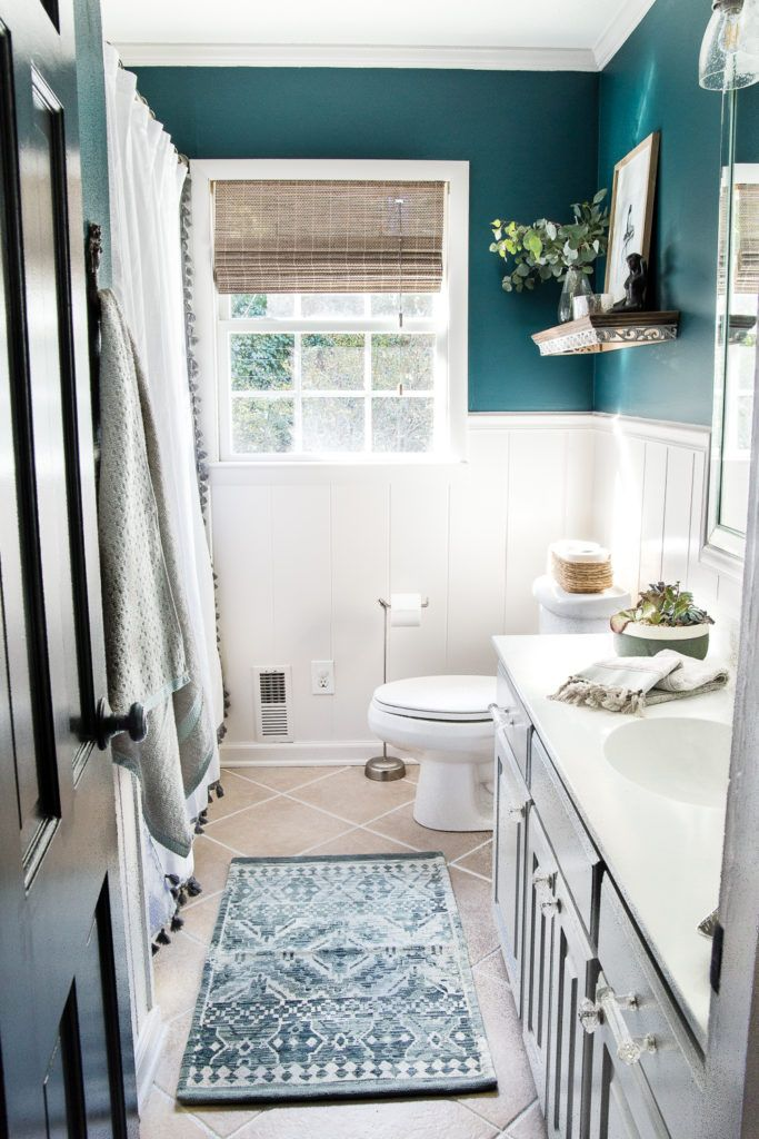 Our Current House Home Pinterest Bathroom, Home Decor and House