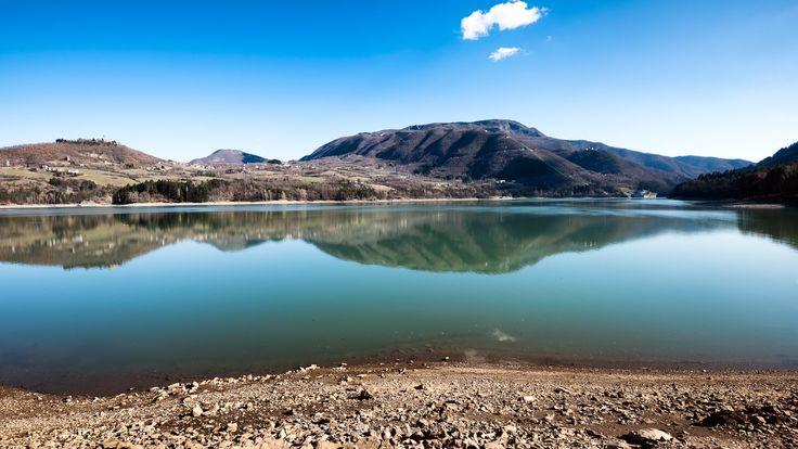 Suviana Lake - Suviana Lake