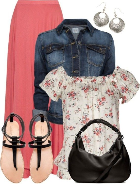 spring-and-summer-outfit-ideas-2017-19 88 Lovely Spring & Summer Outfit Ideas 2017