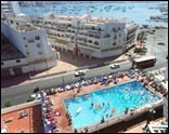 Awesome Ibiza Hotels  Spain   Hotels  discounted Ibiza hotels, cheap Spain   hotels for holidays in Ibiza picture