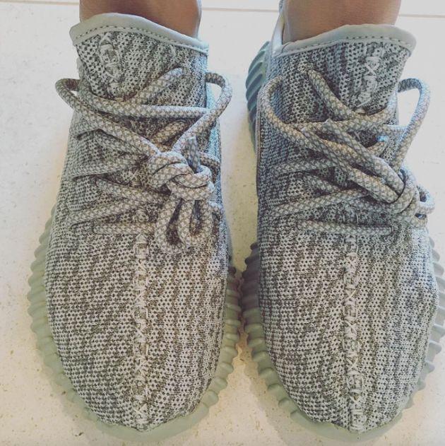adidas Yeezy Boost 350 Moonrock 3