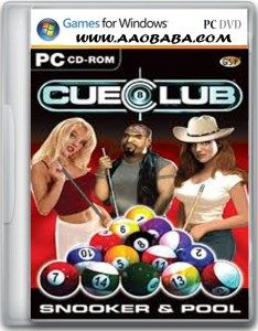 Cue Club Snooker Game Free Download Full Version For PC Screenshots Cue Club Real Pool Snooker Game Setup Highly Compressed 100% Working Game Size 53MB Direct Link.