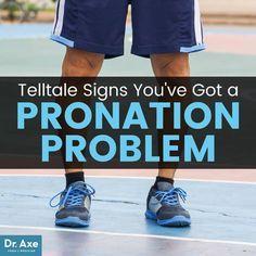 Pronation - Dr. Axe http://www.draxe.com #health #holistic #natural