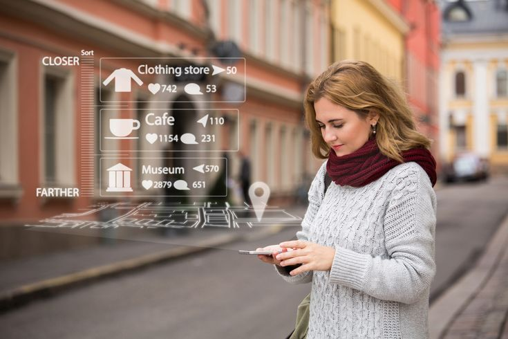 Augmented Actuality In Retail – The place Is The Revolution?