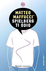 Spileberg Ti Odio - Matteo Maffucci