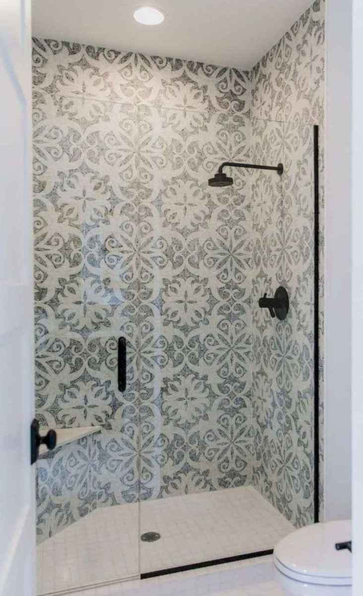 21 Insane Farmhouse Shower Tiles Remodel Ideas Simple Bathroom Designs Farmhouse Shower Simple Bathroom