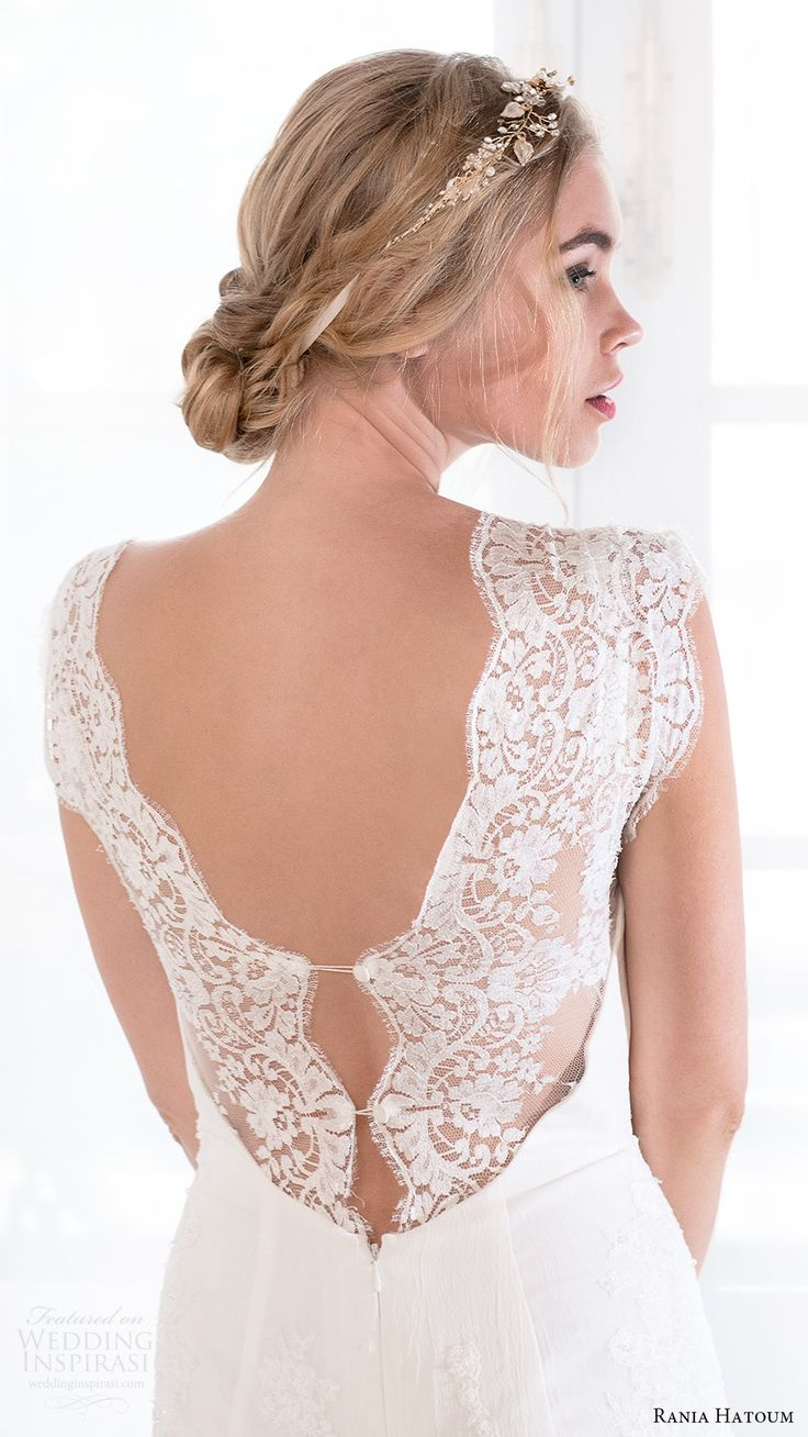 Rania Hatoum Spring 2017 Wedding Gowns  The <strong>Rebecca Ingram</strong> collection is simply breathtaking, however this won't come as a surprise to anyone! After all, dreamy wedding dresses are a given at Maggie Sottero Designs. But the prices of these gowns will have you squealing in sheer excitement -- many