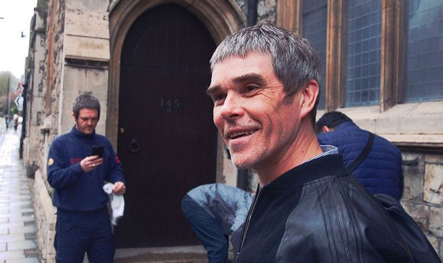 Ian Brown says The Stone Roses want to play gigs in the 'places you'd least like to live' // NME