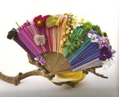 International Floral Art -