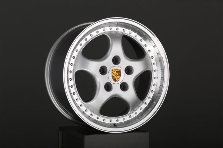 """Porsche wheel 18"""""""