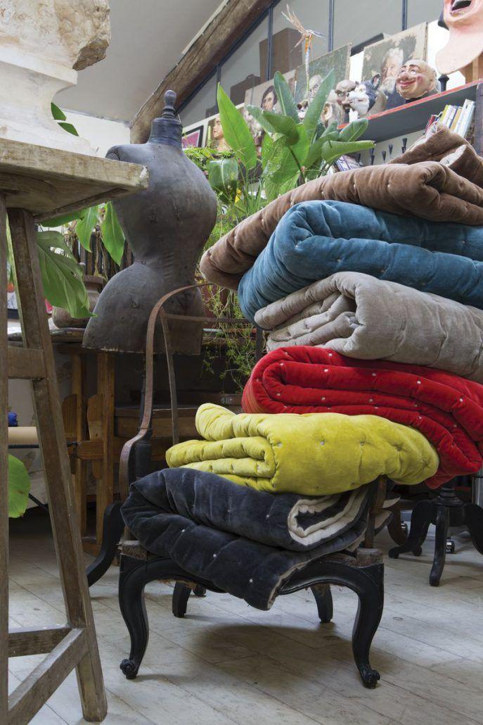 Homeware and textiles Vivaraise   Le Patio Lifestyle s.r.o.