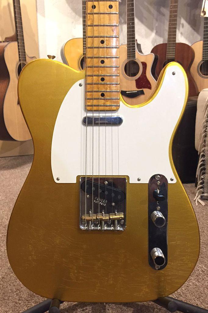 Fender Custom Shop 134 Lush Closet Classic Postmodern