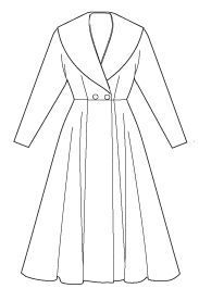 Gertie's New Blog for Better Sewing: Coat Sew-Along: Pre-Treating and Cutting Your Fabric