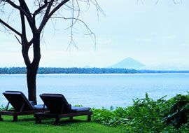 The Oberoi Lombok has a number of amazing natural activities that make the most of the fantastic environment while maintaining conservation of the fragile ecosystem in the Indonesian archipelago.