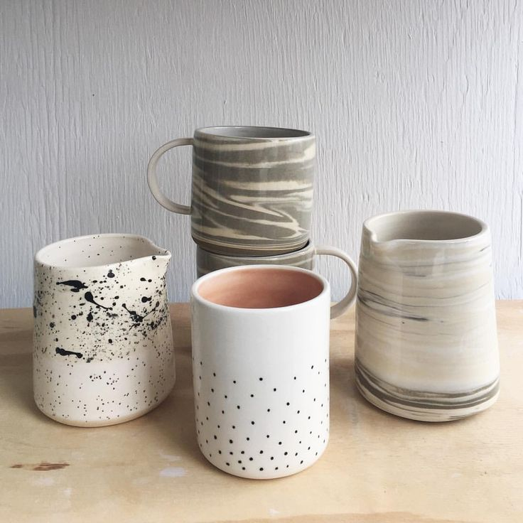 """Shayna Stevenson (@shaynastevenson) on Instagram: """"New things out of the kiln, and I'm wondering if I can keep them all. """""""
