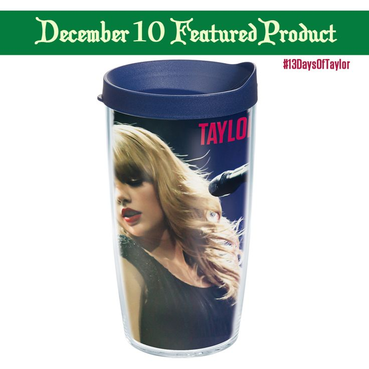 Featured treacherous tervis tumbler taylor swift for Taylor swift coffee shop