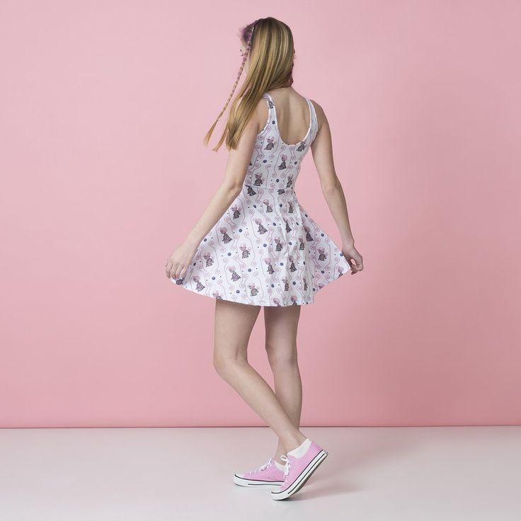 Wizard of Oz, Wizard of Oz Print, Wizard of Oz Clothing, Kawaii, Cute Japanese Clothing, Japanese Fashion, Cute Online Store, Harajuku Fashion, Kawaii Cute, Cute Clothes for Girls, Teen Clothing, Cute Dress, Cute Print Clothing