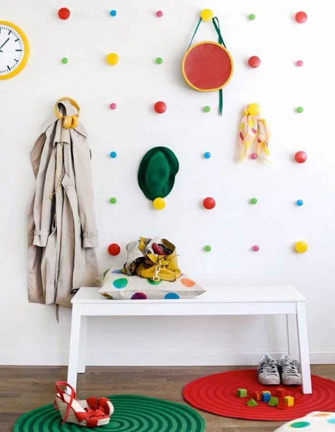 Ikea Nursery Hack Ideas - some for a bit older kids, too.