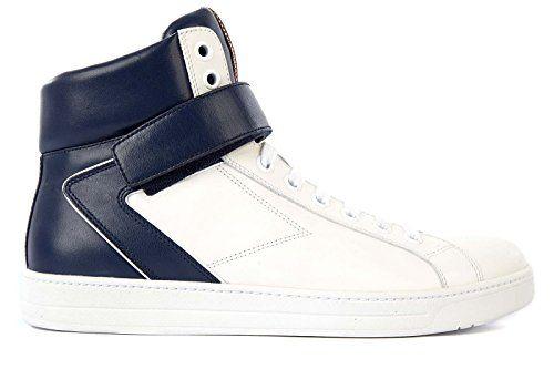Prada Herrenschuhe Herren Leder Schuhe High Sneakers Weiß EU 40 4T2597 OME F0BJO Prada http://www.amazon.de/dp/B00NC05AAA/ref=cm_sw_r_pi_dp_h4QFub1ZJJA5B