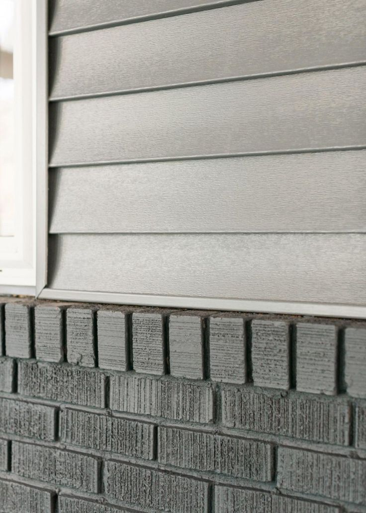 Best 25 Stain Brick Ideas On Pinterest Stained Brick Outdoor Shutters And Diy Exterior Cedar