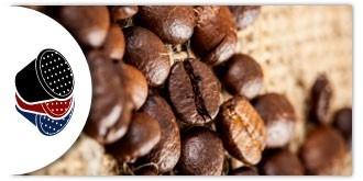 Capsule Compatibili con le macchinette di produzione Nespresso