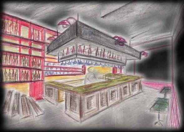 heteroclito - Cave & Bar a Vin