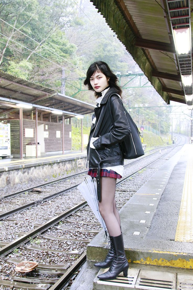 ALLSAINTS_Rina Fukus