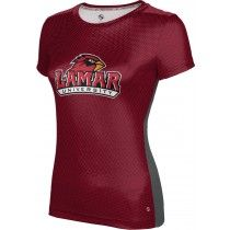 ProSphere Women's Lamar University Embrace Tech Tee